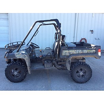 2012 John Deere Gator for sale 200879135